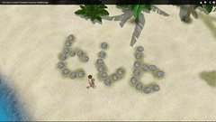 graham island paradise 48