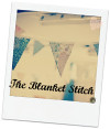 The Blanket Stitch