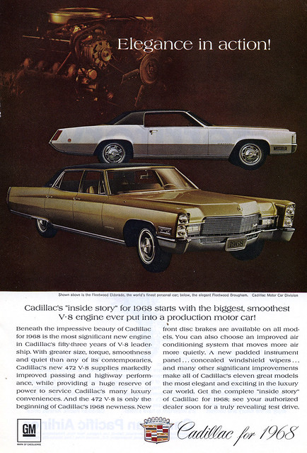 Classic Car Adverts Uk