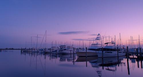 blue lake sunrise scott boats photography dawn pier boat dock louisiana neworleans hour pontchartrain waterscape mohrman