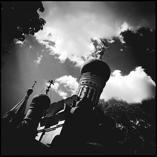Donskoy Monastery
