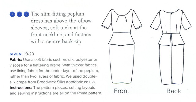 Prima Magazine - Pattern, June 2013 (03)