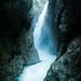 Wasserfall by 96dpi