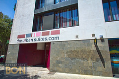 The Urban Suites, Barcelona