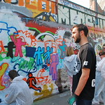Ghent-Authentic Graffiti Workshop