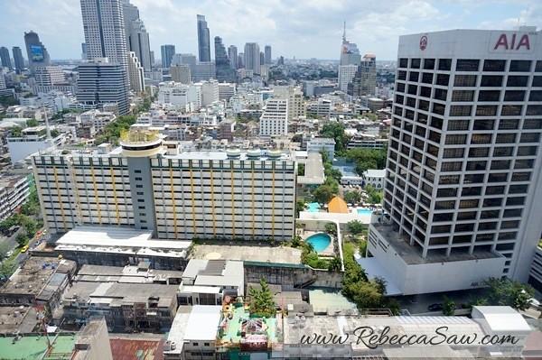 BKK Pullman Hotel G Bangkok - rebeccasaw-001