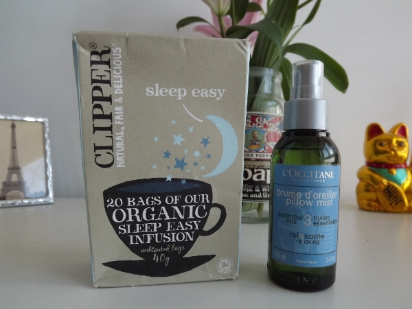 Sleep Skincare