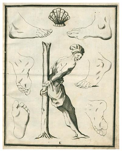 011-Letra K-alfabeto in sogno-1720-Staatsbibliothek zu Berlin