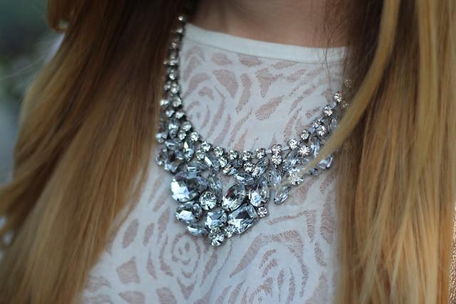 East vs West: Metallics: Style: Jackie Giardina Living After Midnite