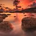 Patong beach by AYMAN-ALKANDERI