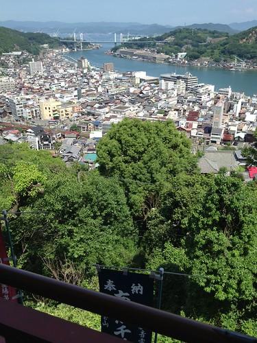 千光寺からの眺め by haruhiko_iyota