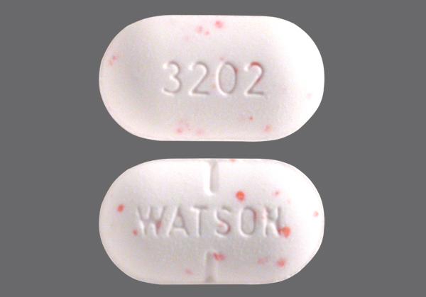 Vicodin Generic 3604 Hydrocodone Identifica...