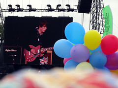 Jake Bugg at Glastonbury