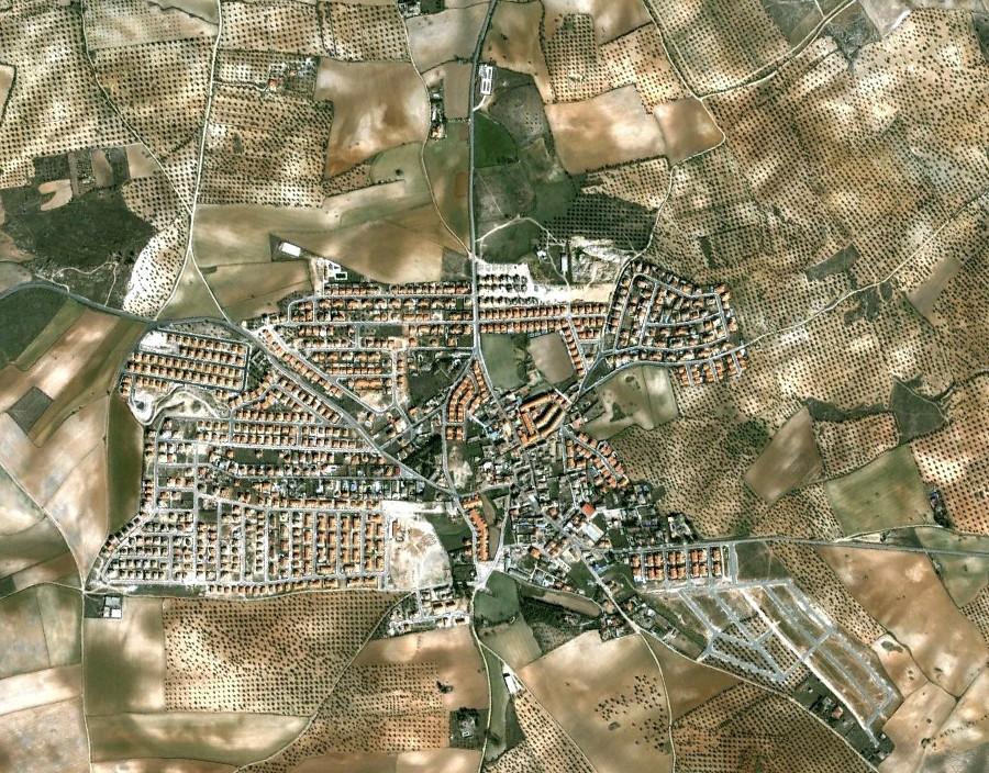 Cobisa, Toledo, Cobi Sociedad Anónima, antes, urbanismo, planeamiento, urbano, desastre, urbanístico, construcción