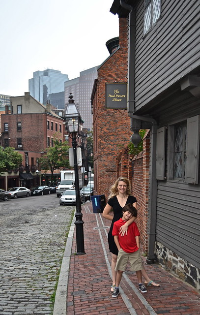 Visit To Freedom Trail In Boston is the Perfect Beginning