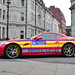 Ferrari Police Car? by velvetnpink