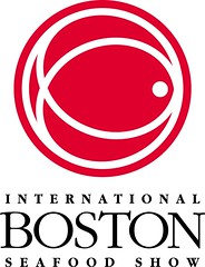Logo of the Boston Seafood Expo