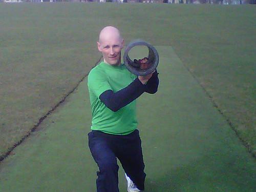 ViPR Personal Training Edinburgh