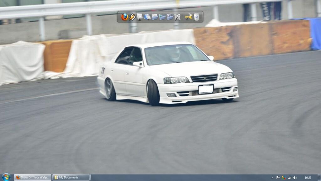 Show Off Your Wallpaper/Desktop Setup Thread 9371940708_f8b1ffa567_b