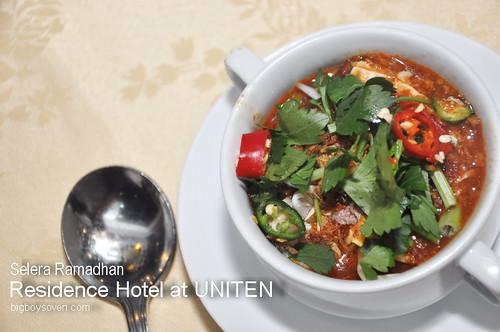 Residence Hotel at UNITEN 5