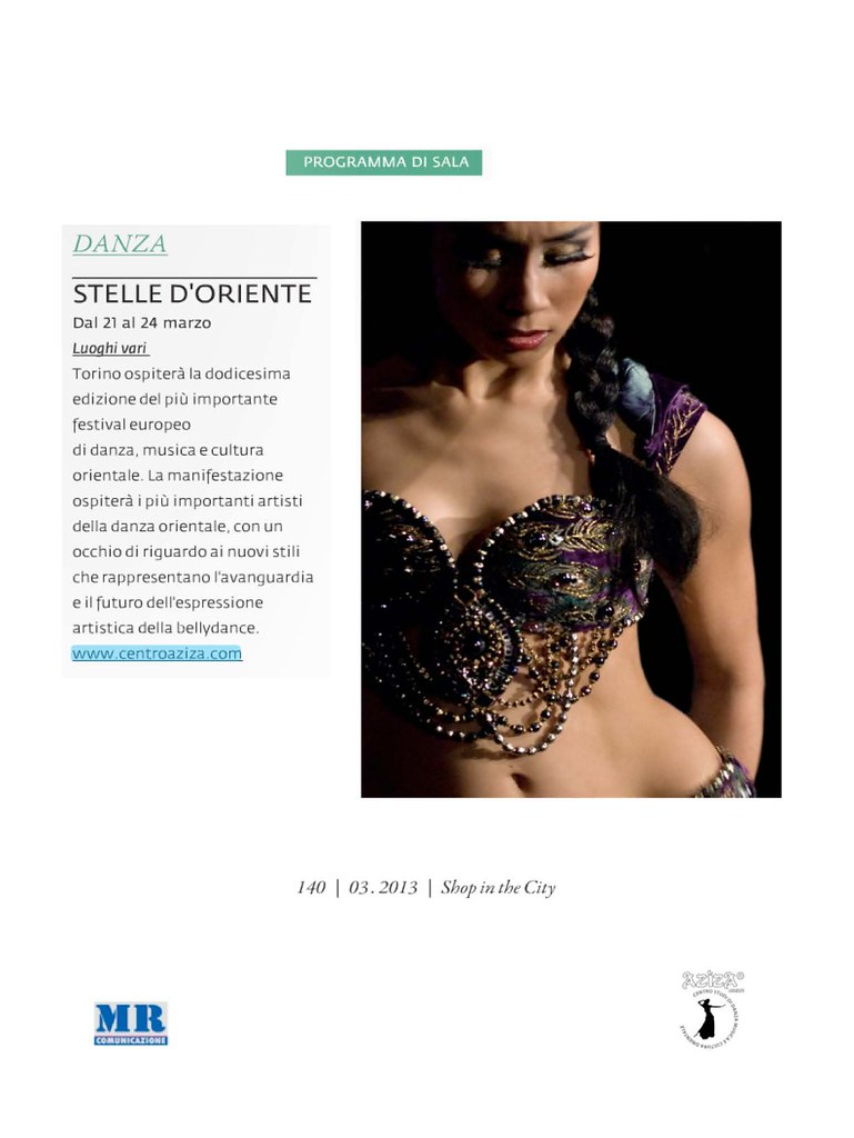 ANASMA in Shop In The City - Stelle d'Oriente 2013_Page_2