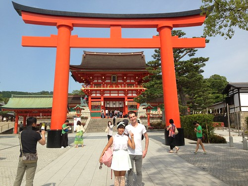 Japan_Kyoto_Temple_Fushimi