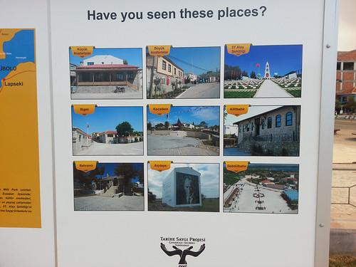 A Dardanellák emlékpark
