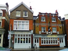 Picture of Shaftesbury, TW9 2PN