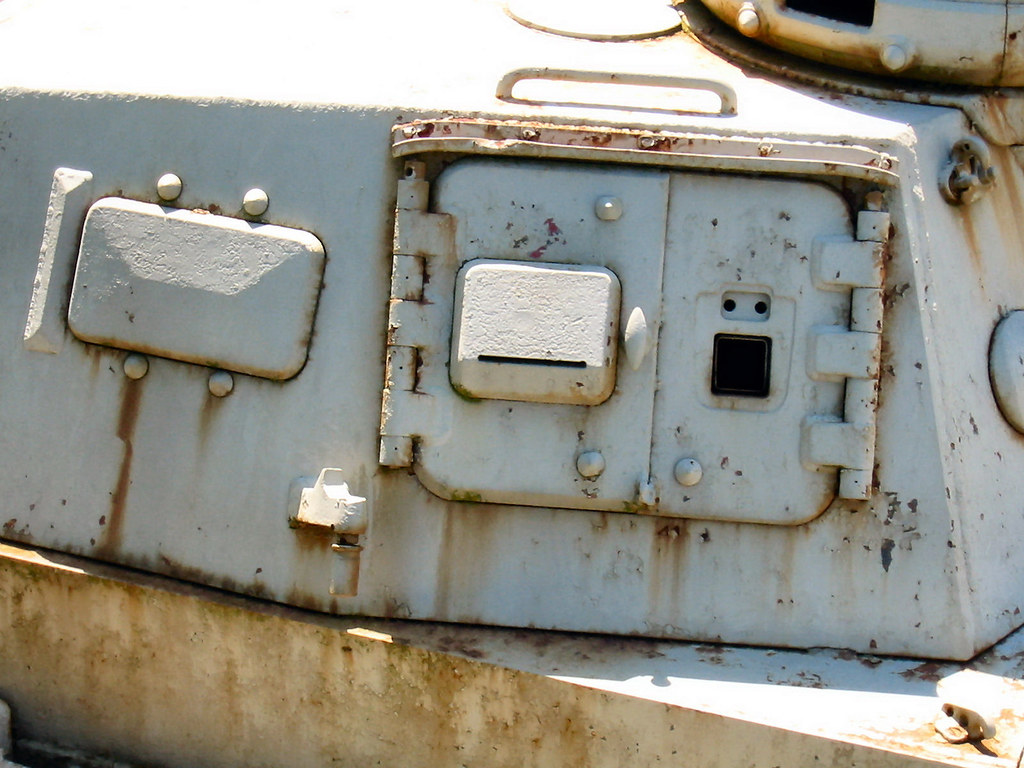 panzer iii vol2 walkaround photos