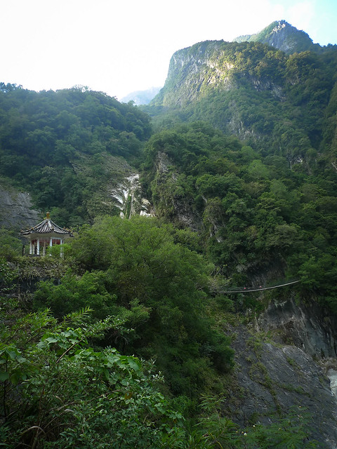 Taiwan's Mountains
