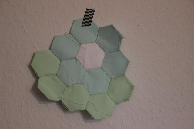 Hexagonquilting