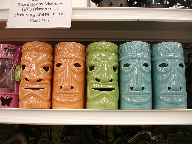 Joann Fabric Candle Holders Tiki Candle Holders At Joann