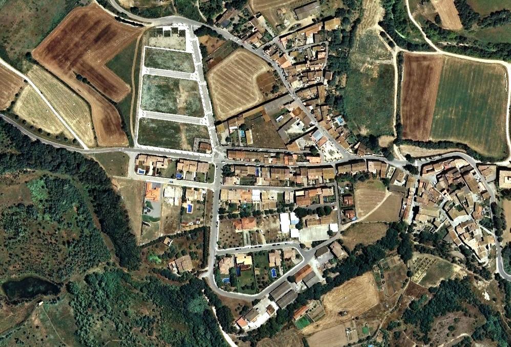 Avinyonet de Puigventós, Girona, Nomcomplicat de Nomcompost, después, urbanismo, planeamiento, urbano, desastre, urbanístico, construcción, rotondas, carretera