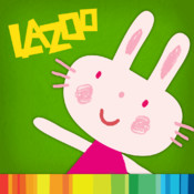 Lazoo Worldwide, PlayDate Digital - Magic Stickers!
