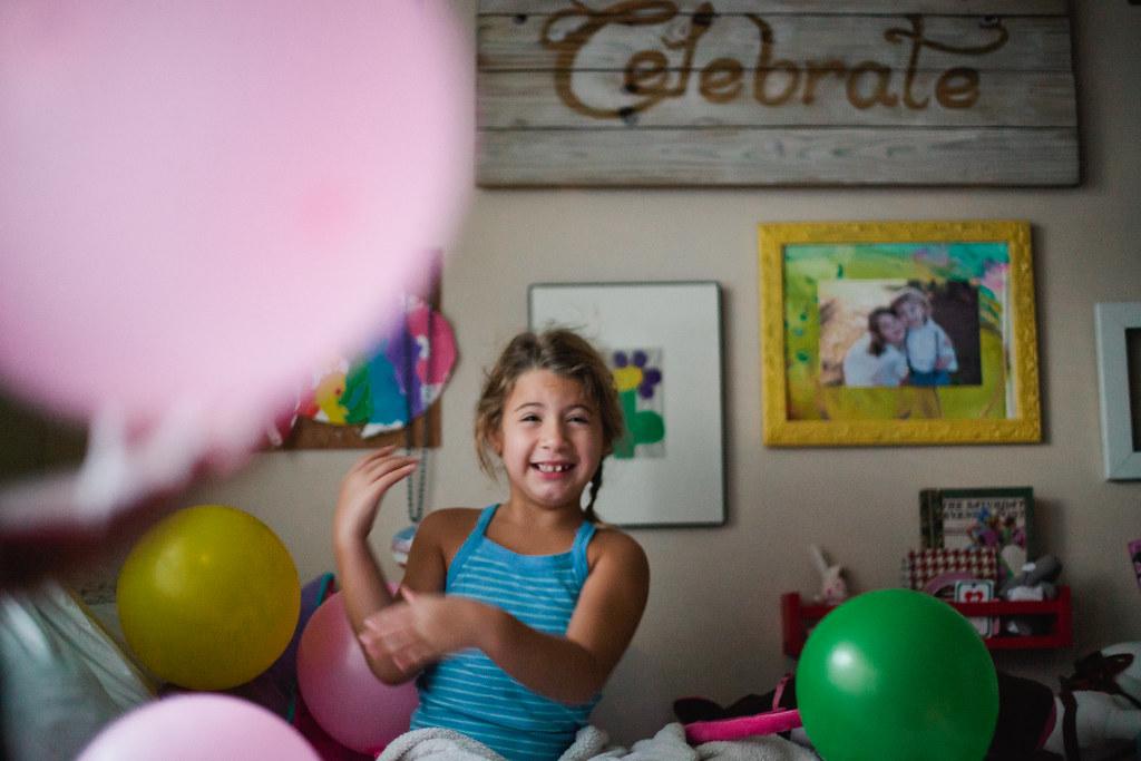 aliyah bday balloons 2