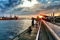 Landungsbrücken (Piers)