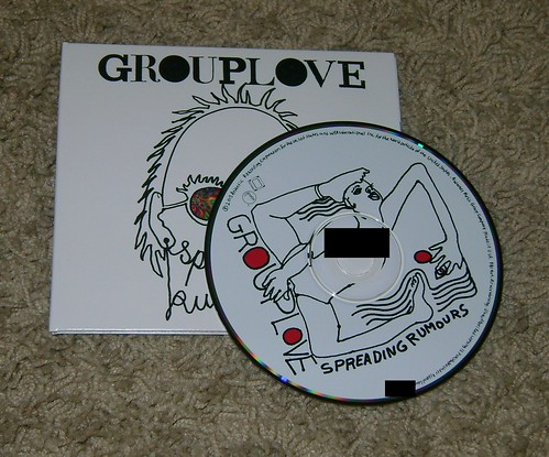 Grouplove Spreading Rumors Grouplove – Spreadin...