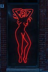 Neon Dancer, 3