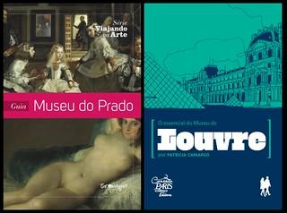Guias de Museus na Europa