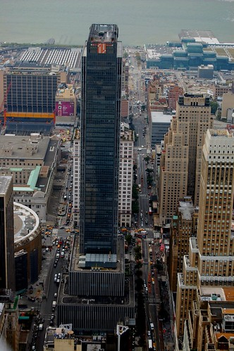 Madison Square Garden, NYC