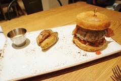 LBT Burger
