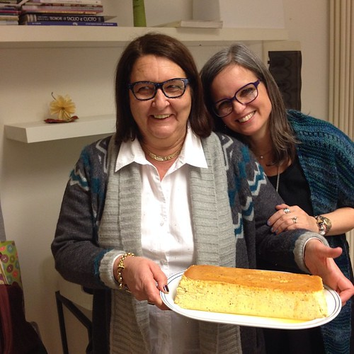 Buon compleanno Emma!!! #emmafassio #emmafassioknitting #puntiespilli