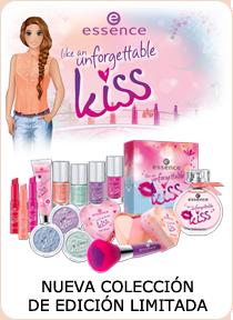Essence - Like an unforgettable kiss