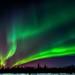 Aurora Borealis by lucaij
