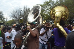 060 TBC Brass Band