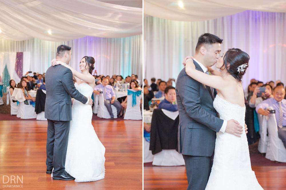 Tracy + Jackson - Wedding