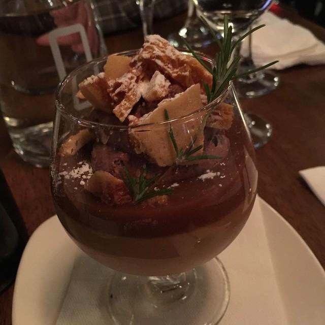 Dessert - Cotto Enoteca