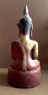 Thai Buddha Papitchou, 1870