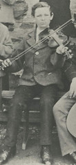Albert Hawken in the Willunga Band of Hope, 1873.
