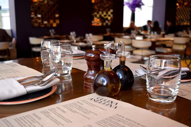 Cucina Asellina, Covent Garden